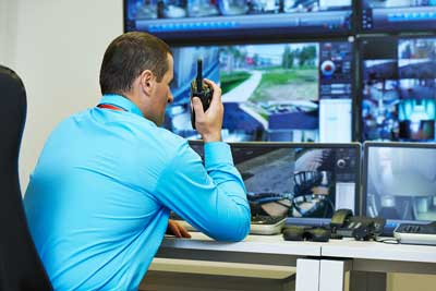 Surveillance/Video Surveillance