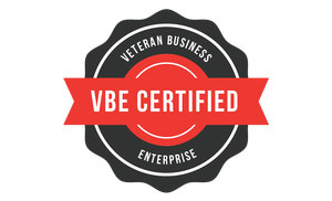 """Veteran Business Enterprise"" (VBE)"